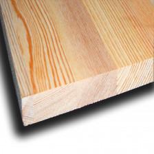Мебельный щит лиственница