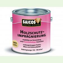 Защитная пропитка для древесины Holzschutz Impragnierung
