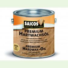 Масло с твёрдым воском SAICOS Premium Hartwachsoel