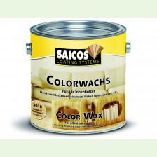 Декоративный цветной воск SAICOS Colorwachs